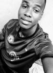 Itz Austino, 22, Warri