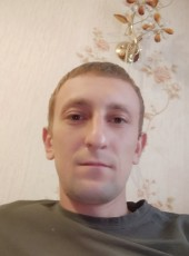 Andrey, 28, Belarus, Minsk