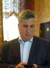erik, 56, Russia, Vladikavkaz
