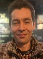 Manuel, 37, Spain, Madrid