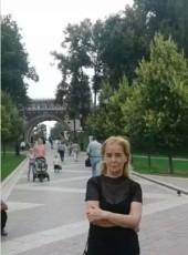 Lyudmila, 58, Russia, Moscow