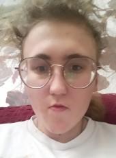 Yulya, 18, Russia, Kemerovo