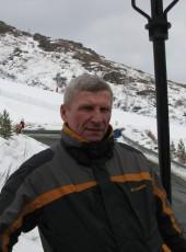 Vlad Komlev, 54, Russia, Samara
