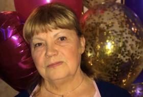 Mariya, 72 - Just Me