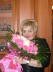 Наталья, 57  , Berezovskiy