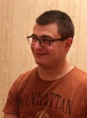 Asker, 32, Russia, Arkhangelsk
