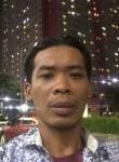 Erikbahrudin, 32  , Jakarta