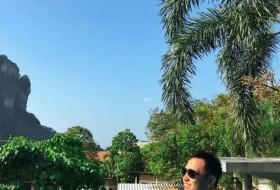 Birzhan, 25 - Just Me