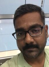 Nij, 30, United Arab Emirates, Sharjah