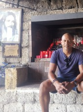 Amaury , 47, Spain, San Isidro