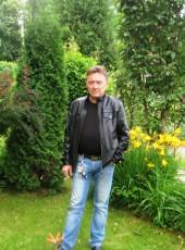 Vasiliy Kislov, 54, Russia, Domodedovo