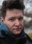 Anton, 27, Saint Petersburg