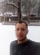 Seryega, 31, Russia, Masandra