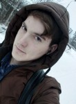 Vladimir, 19, Petrozavodsk