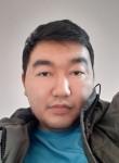 Айдын Рахимжанов, 34, Astana