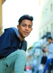 احمد, 18  , Hihya