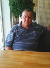 Viktor, 56, Russia, Ussuriysk