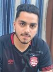 Taher, 31  , Tunis