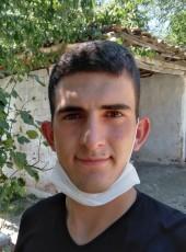 Kadir , 20, Turkey, Istanbul