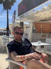 rob, 41, Spain, Ibiza
