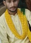 Javeed, 22, Lahore