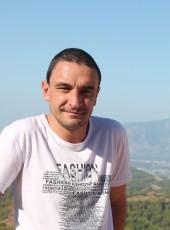 Maks, 41, Russia, Barnaul