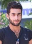 Özcan, 22, Diyarbakir