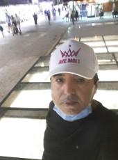 samat, 55, Turkey, Manavgat