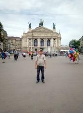 Вик, 42, Ukraine, Poltava