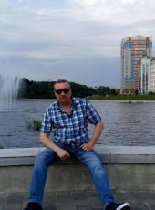 Vadim, 56, Russia, Moscow