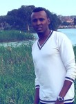 Osman, 30  , Kampala