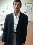 Nurullah, 43, Ankara