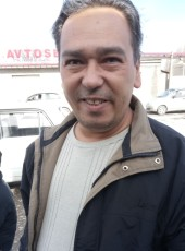 Shukhrat Irgashev, 41, Uzbekistan, Tashkent