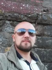 Pavel, 37, Belarus, Minsk