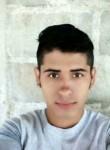 adan Gomes, 23  , San Salvador