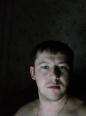 Kirill, 27, Russia, Miass