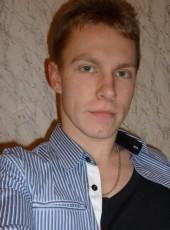 Dmitry, 31, Russia, Tosno