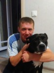 Sergey, 44  , Berdsk