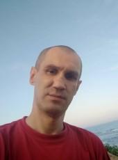 Slavik, 39, Ukraine, Lviv