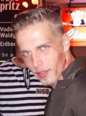 Patrick, 23, Germany, Remscheid