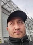 Bolat Akshulakov, 37  , Astana