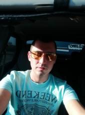 Сергей, 31, Россия, Дзержинск