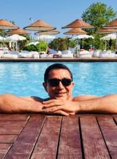 denis, 41, Türkiye Cumhuriyeti, Antalya