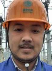 朱俊杰, 28, China, Puyang