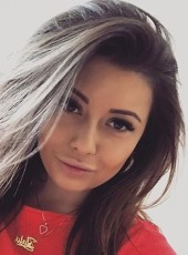 Inessa, 21, Russia, Moscow