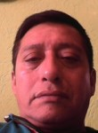 fausto rojas, 55  , Mexico City