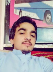 Samad armani, 25, Pakistan, Islamabad