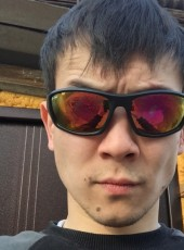 Edinstvo, 28, Russia, Sovetskoye