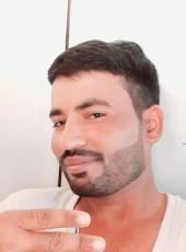 Amir Ghouri, 31, United Arab Emirates, Adh Dhayd