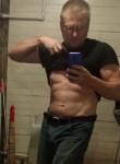 Andrey Rostov, 46, Rostov-na-Donu